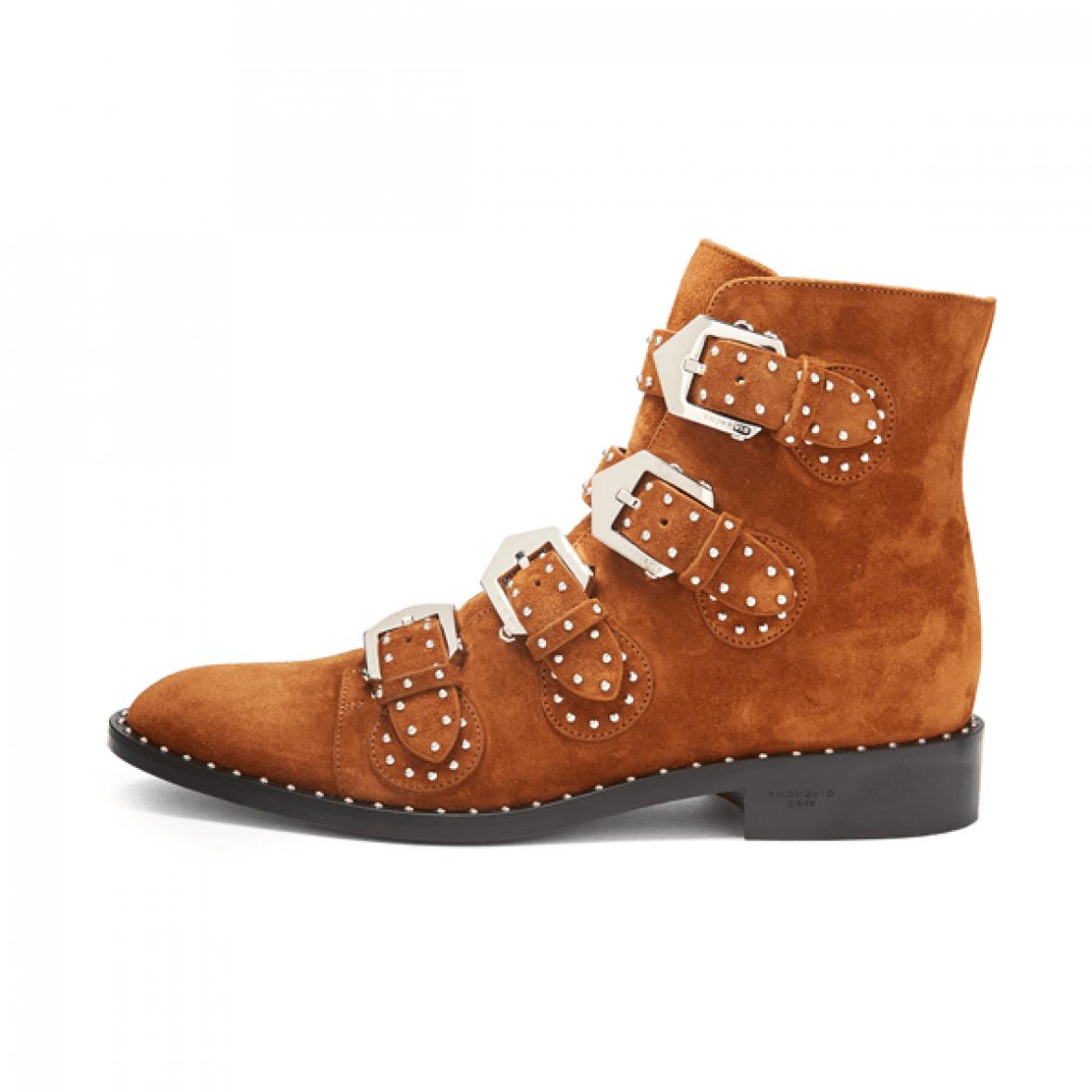 Et par Givenchy støvler til kæresten giver pote